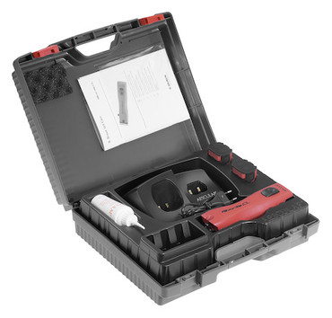 Tondeuse Aesculap Favorita CL GT206 sur batterie – Bild 10