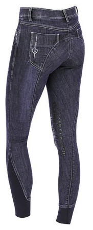 Riding Breeches Genuine Denim – Bild 2