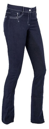 Pantalon d'équitation BasicPlus Jodhpur – Bild 2