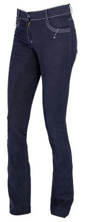 Pantalon d'équitation BasicPlus Jodhpur – Bild 1