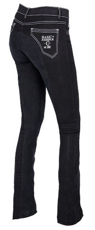 Riding Breeches BasicPlus Jodhpur – Bild 10