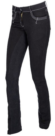 Riding Breeches BasicPlus Jodhpur – Bild 8