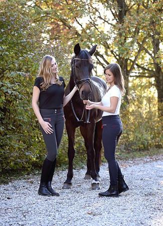 Pantalon d'équitation Laura – Bild 7
