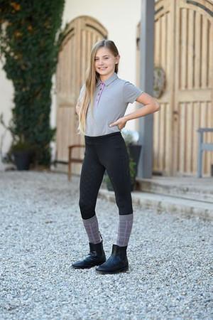Legging d'équitation Livonia pour enfants – Bild 1