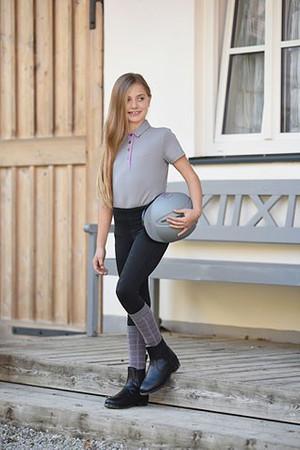 Legging d'équitation Livonia pour enfants – Bild 2