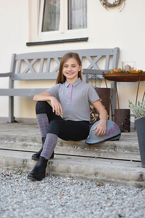 Riding Tights Livonia for kids – Bild 7