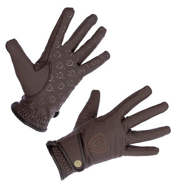Winter Riding Glove Mora – Bild 2