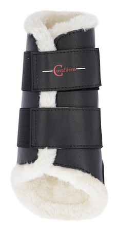 Dressage Gaiters Fleece – Bild 1