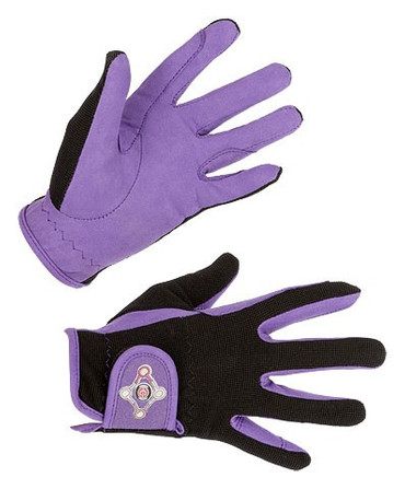 Riding Gloves Lilli – Bild 3