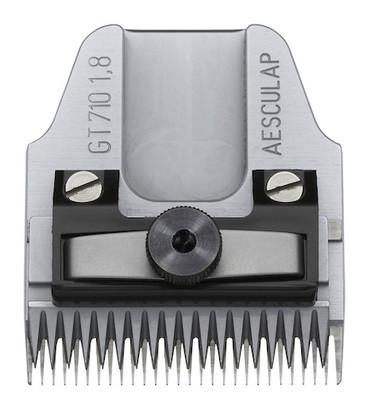 Scheerkop Aesculap Favorita GT710 1,8mm – Bild 1