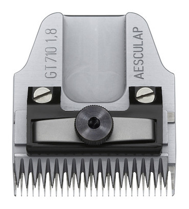 Aesculap Clipping Head Favorita GT710 1,8mm – Bild 1