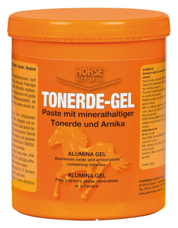 Alumina Gel with Arnica, 2kg