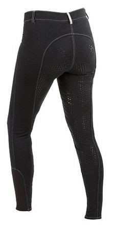 Riding Breeches BasicPlus for ladies – Bild 2