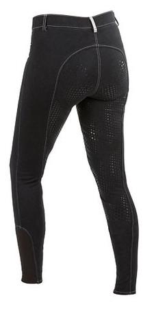 Pantalon d'équitation BasicPlus pour femmes – Bild 2