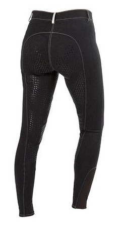 Riding Breeches BasicPlus for ladies – Bild 3