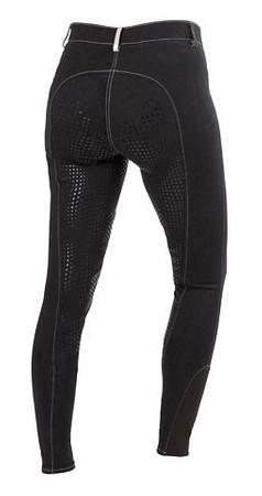 Pantalon d'équitation BasicPlus pour femmes – Bild 3