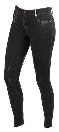 Pantalon d'équitation BasicPlus pour femmes – Bild 1