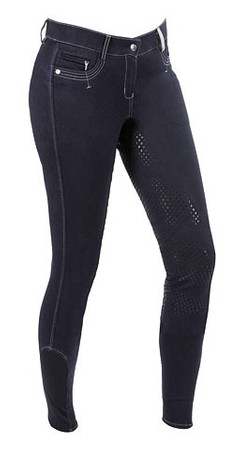 Riding Breeches BasicPlus for ladies – Bild 7