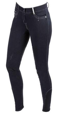 Pantalon d'équitation BasicPlus pour femmes – Bild 6
