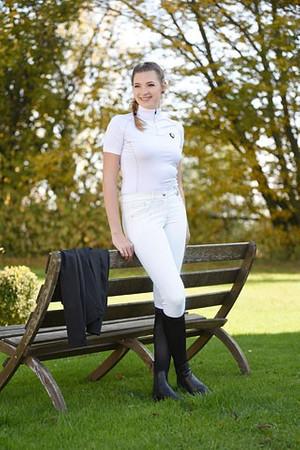 Pantalon d'équitation BasicPlus pour femmes – Bild 16