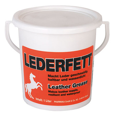Euro-Leather Grease 450 ml