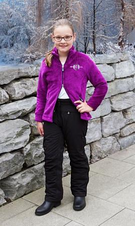 Sur-pantalon thermique Alaska pour femmes et enfants – Bild 7