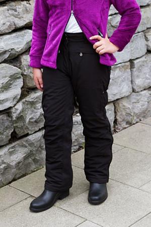 Sur-pantalon thermique Alaska pour femmes et enfants – Bild 8