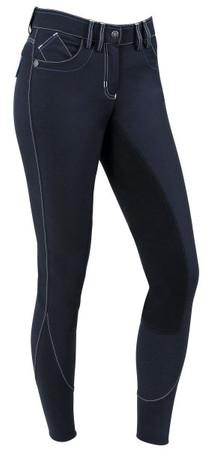 Pantalon d'équitaton Techno pour femmes – Bild 5