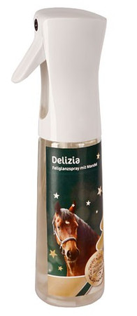 Delizia Coat Shine Spray Christmas Edition (LAST PIECE!) – Bild 1
