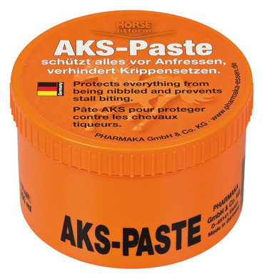 Crib-Biting Stop AKS paste