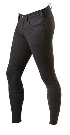 Riding Breeches BasicPlus for men – Bild 1