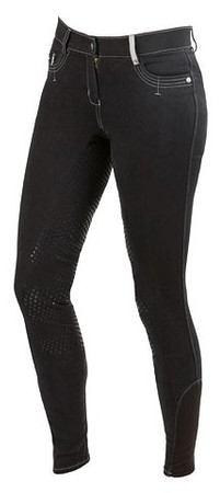 Riding Breeches BasicPlus for kids – Bild 4