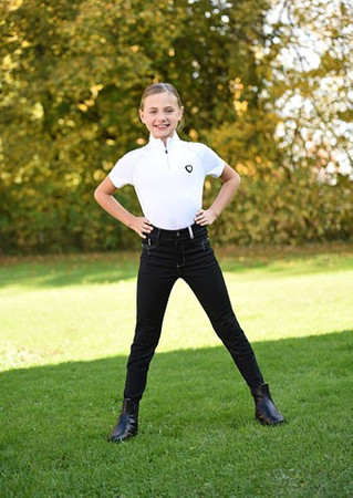Riding Breeches BasicPlus for kids – Bild 3