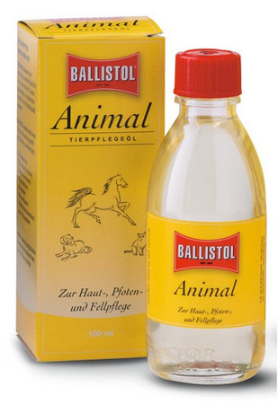 BALLISTOL Animal 100 ml – Bild 1