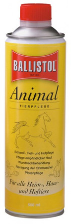 BALLISTOL Animal 100 ml – Bild 2
