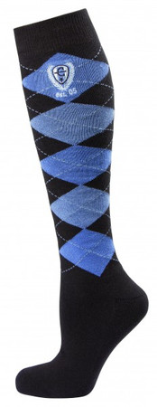 Knee-length socks Brescia – Bild 5