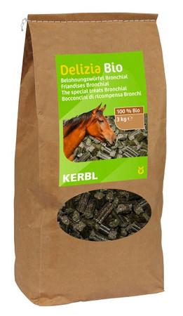 Delizia beloningsblokjes Bronchial 1 kg