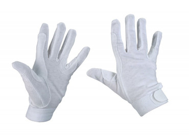 Gloves cotton Jersey – Bild 1
