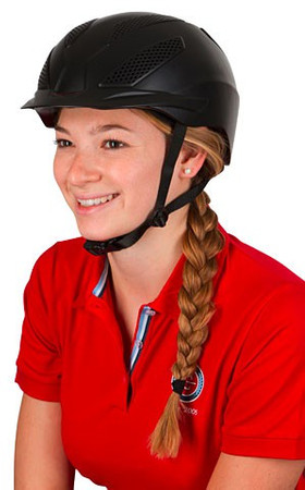 Riding Helmet eXite – Bild 9