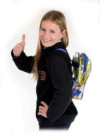 Grooming kit backpack – Bild 4