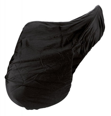 Saddle cover cotten