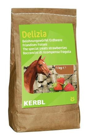 Friandises Delizia fraise 1 kg