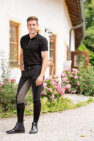 Pantalon d'équitation Techno pour hommes – Bild 7