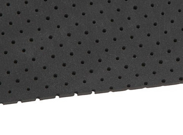 Saddle Pad Anti-Slip – Bild 2