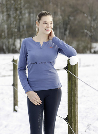 Long Sleeve Shirt Felicia – Bild 3