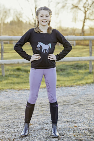Riding Tights Linn for children – Bild 5