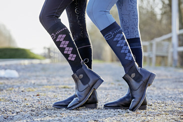 Riding Socks ThermoPro – Bild 3