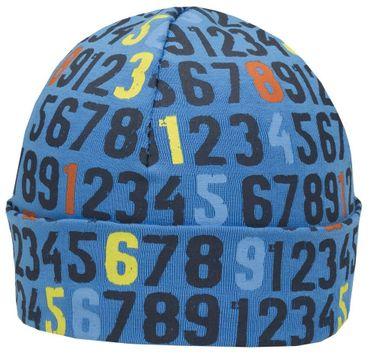 """DÖLL® schöne Topfmütze Mütze """"Zahlen"""""""