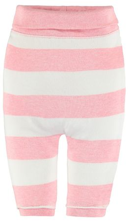 bellybutton® Baby Jogginghose Rose Blockringel – Bild 1