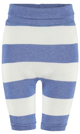 bellybutton® Baby Jogginghose Blockringel Blau